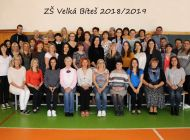 Učitelský sbor